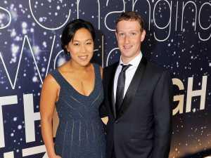 Mark & Priscilla
